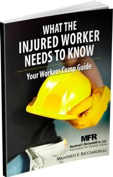 What the Injured Worker Needs to Know
